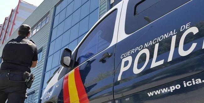 Al menos 18 detenidos en la operación policial contra el fraude de la 'música inaudible' en televisión
