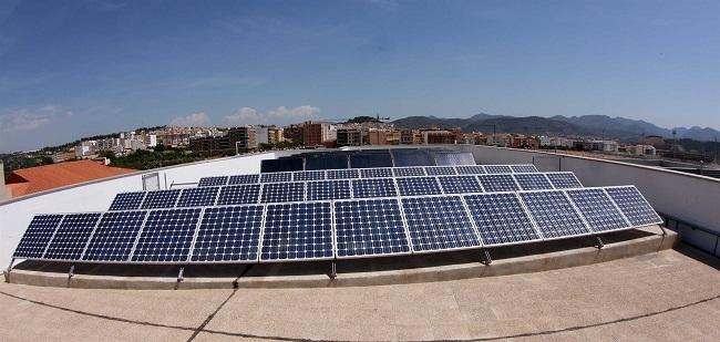 1,5 millones de euros en ayudas a proyectos de eficiencia energética a pymes y grandes empresas industriales