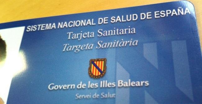 El Servicio de Salud ha ahorrado a los ciudadanos casi 7 millones € con la eliminación de la tasa de la tarjeta sanitaria
