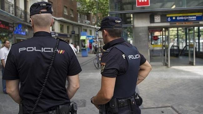 La Policía Nacional esclarece cuatro robos a personas de edad avanzada
