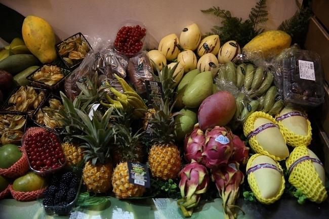 Sistemas alimentarios más saludables y sostenibles, en el Día Mundial del Dietista-Nutricionista