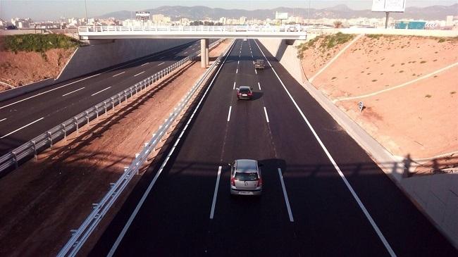 Termina el estudio sobre puntos estratégicos de ruido en las carreteras de Mallorca