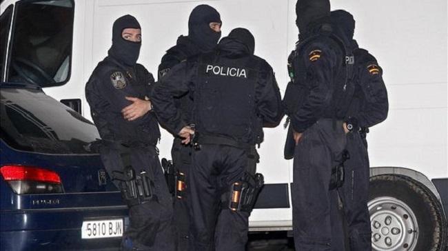 La Policía Nacional detiene a los autores del apuñalamiento de un hombre en Mahon
