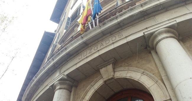 La Policía Nacional detiene al detenido que se fugó de los calabozos de los juzgados de Vía Alemania