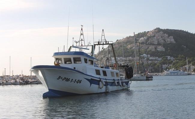Baleares, referencia en todo el Estado en la nueva modalidad de pesca turística