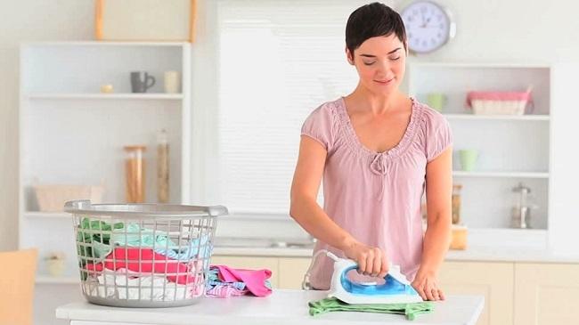 Un 52,2% de los niños de Baleares afirma que las tareas del hogar están a cargo únicamente de la madre