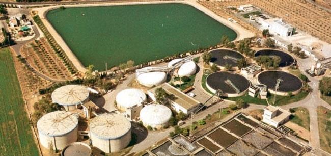 Arranca el proyecto de ampliación y reforma de la depuradora de Palma