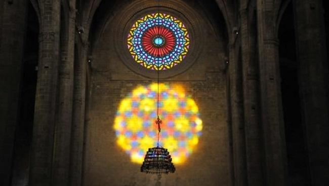La Catedral de Mallorca abrirá este domingo sus puertas para mostrar el 'vuit de la Seu'