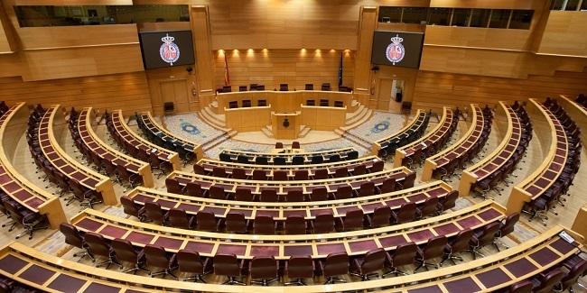 El PSIB-PSOE registra en el Senado la creación de una ponencia de insularidad