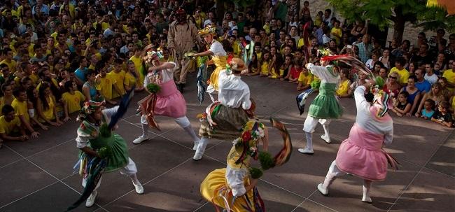 Cultura pondrá 2.860.000 euros a disposición de ayuntamientos para la programación de actividades en 2020