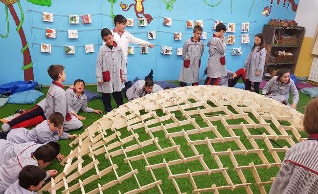 El 97'2 por ciento de alumnos de tres años consiguen plaza en algunos de los centros que han elegido