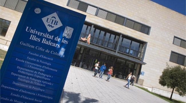La UIB contará con un invernadero altamente tecnificado, único en las illes Balears