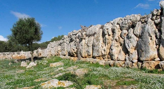 El Consell de Menorca adquiere el yacimiento de Son Catlar