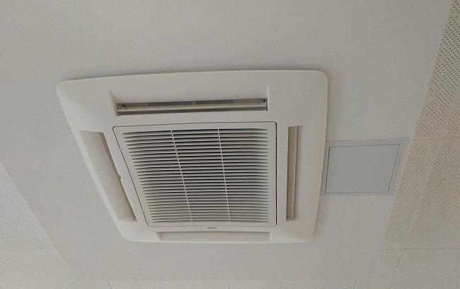 STEI critica la falta de aire acondicionado en algunas unidades del Hospital Psiquiátrico de Palma
