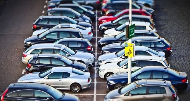 Las ventas de coches usados disminuyen un 10,4% en noviembre en Baleares
