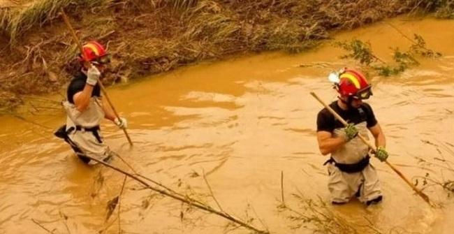 Hallan el cuerpo sin vida del niño desaparecido en las inundaciones del Llevant de Mallorca