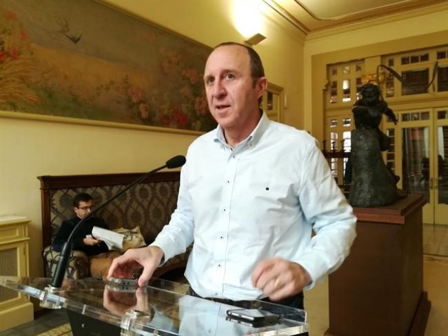 PSIB: 'Acabamos la legislatura de más progreso social de Baleares'