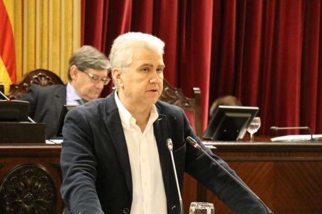 El Pi Palma denuncia el maltrato del ayuntamiento al pequeño y mediano comercio