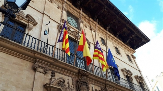 Vox: Podemos y Més aprovechan sus últimos días en Cort para crear nuevas plazas de funcionarios
