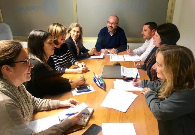 El PP Ibiza activa su Comité de Campaña de cara a las elecciones Municipales y Autonómicas del 26M