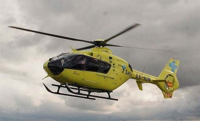 Los helicópteros y aviones de emergencias médicas de Baleares no cumplirán los requisitos de la administración