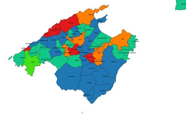 El Consell crea un grupo de trabajo integrado por los gestores energéticos de 35 ayuntamientos