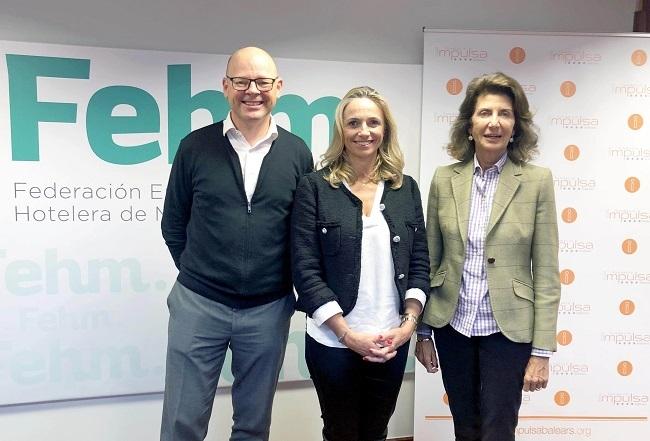 La FEHM encarga a la Fundación Impulsa Balears el desarrollo del Monitor de Actividad Hotelera