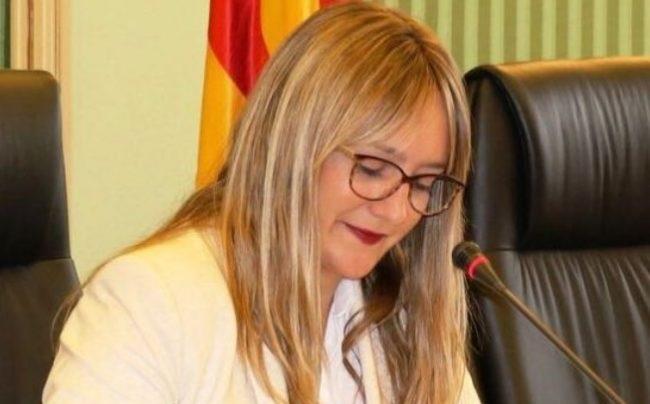 """Tania Marí: """"La política del Govern de Armengol hacia los empresarios de Ibiza es sectaria y de mínimos"""""""
