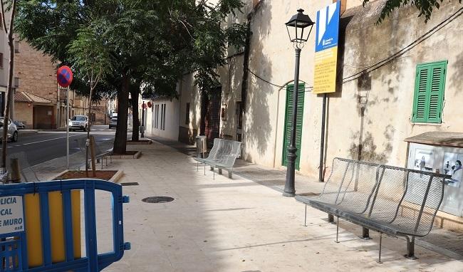 El Consell destina 9,3 millones de euros a los ayuntamientos y entidades locales menores de Mallorca