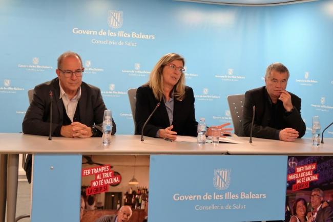 El Servicio de Salud amplía la mastectomía con reconstrucción mamaria a todos los hospitales de Mallorca