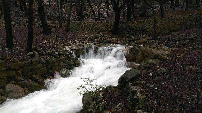 Las lluvias de los últimos dos meses impulsan las reservas hídricas de las Illes Balears hasta el 67 %