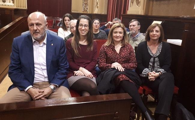 Aprobada la Ley de Caminos Públicos y Rutas Senderistas de Mallorca y Menorca
