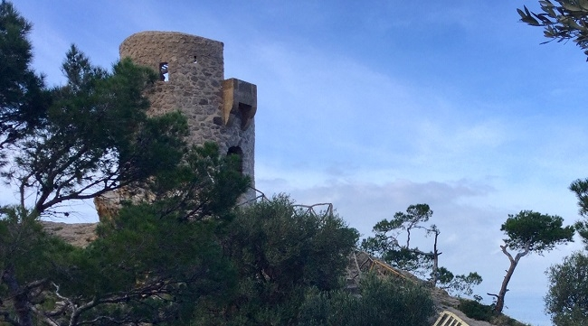 Se restaurará la Torre de ses Ànimes