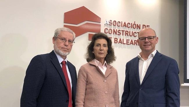 """El monográfico """"Construcción: Visión Global, Impacto Local"""" analiza la situación actual del sector en Baleares"""
