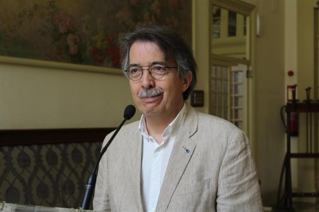 Pericay critica la falta de respuesta del Govern a las peticiones presentadas por Cs