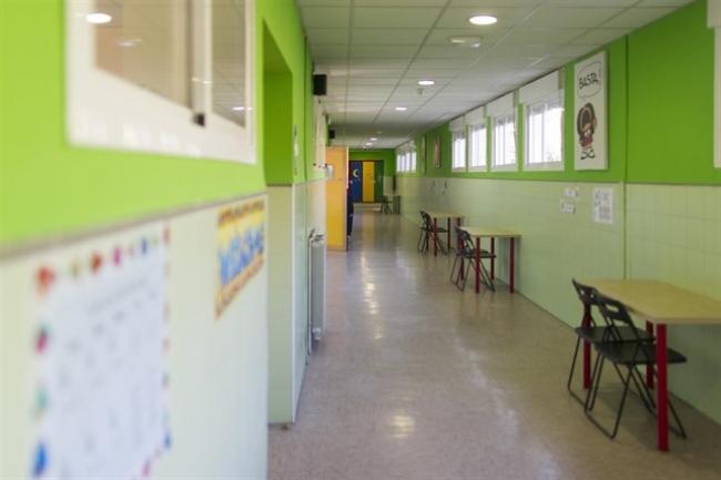 Desde hoy se pueden solicitar las ayudas de escolarización para centros de educación infantil privados