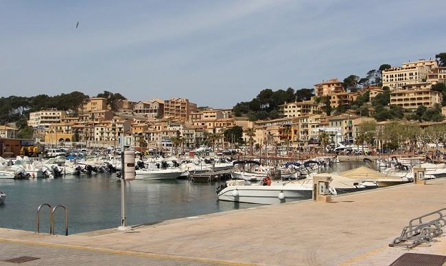 2,6 millones de euros a ports ib para el mantenimiento de los puertos de gestión directa