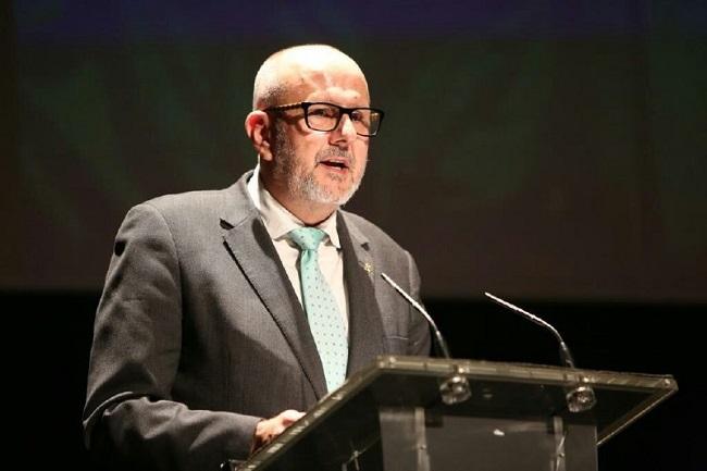El presidente del Consell defiende el autogobierno en el discurso de la Diada de Mallorca