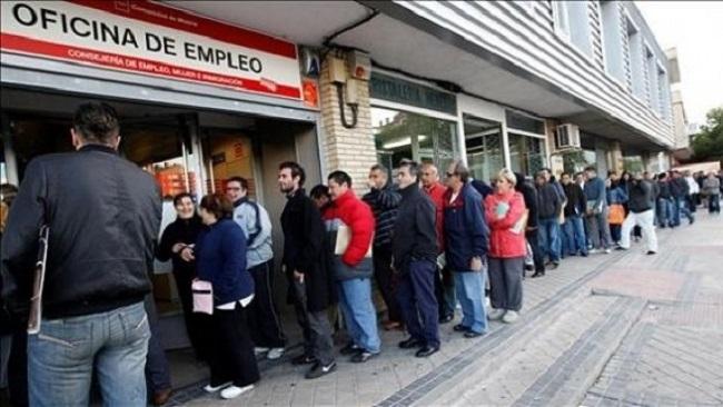 El paro aumentó un 3,79 % en noviembre en Baleares respecto al año pasado