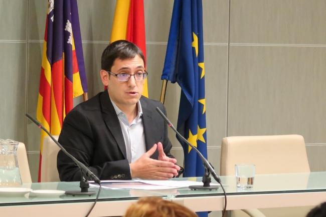 La economía de las Islas Baleares crece a un ritmo intenso e inclusivo, que se sitúa en 2,7% de incremento en 2018