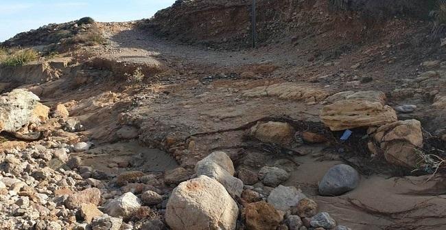 Concertados los créditos con el Govern para financiar la cobertura de los daños por las inundaciones