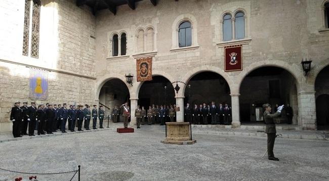 Las autoridades acudirán este domingo a la Pascua Militar en el Palacio de la Almudaina
