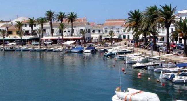 Ports adjudica per 1.062.394 euros la primera fase de la reforma integral del port de Fornells