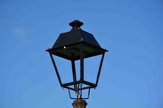 El Ayuntamiento de Santanyí renueva el alumbrado del paseo de la marina de Cala de Or