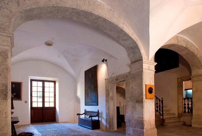 El Parlament transfiere al Consell de Mallorca la gestión del Museu de Mallorca