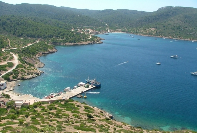 El Consejo de Ministros aprueba hoy la ampliación del Parque Nacional Marítimo-Terrestre del Archipiélago de Cabrera
