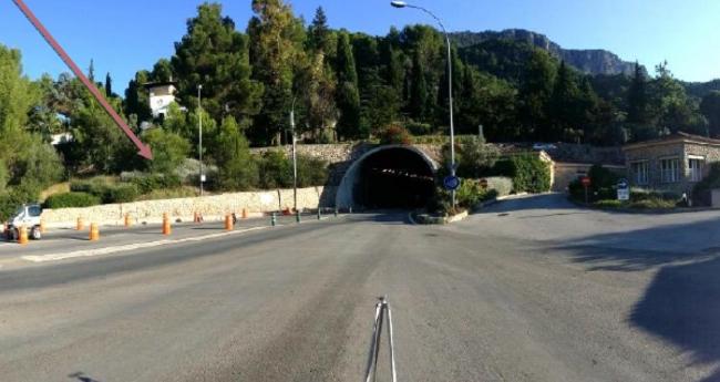 Presentada la proposta de la nova galeria i de les sortides d'emergència del túnel de Sóller