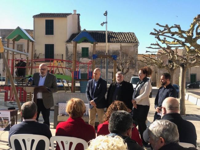 El Consell impulsa l'accessibilitat a 50 municipis amb una inversió de 3,4 milions per eliminar barreres arquitectòniques