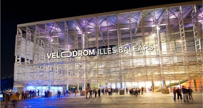 Aprueban definitivamente el cambio de nombre del Palma Arena  a Velòdrom Illes Balears