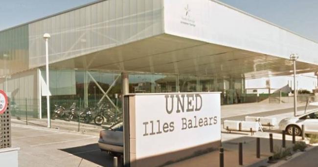 Detenido el director de la UNED balear por usurpar el voto de 19 exprofesores